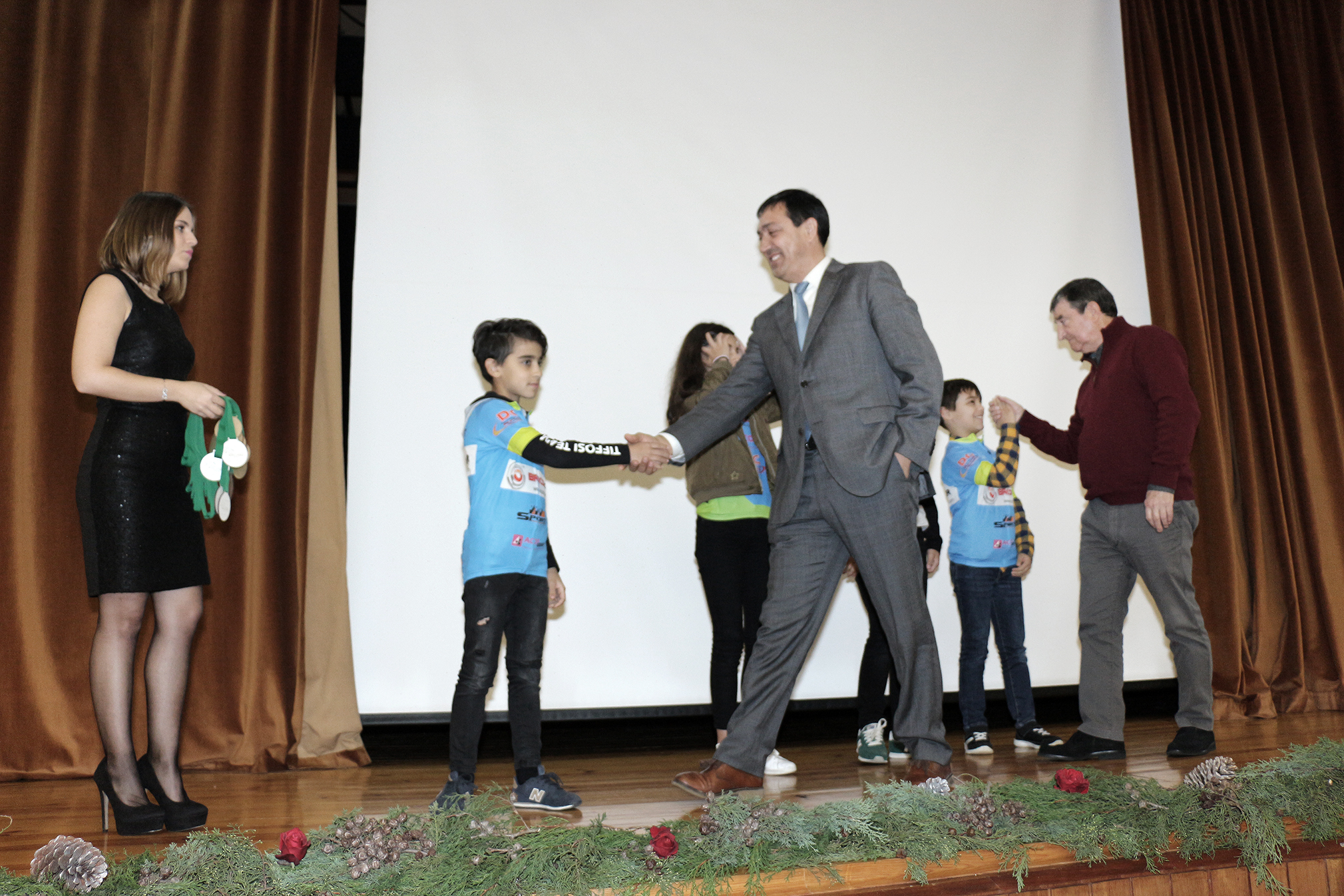 VI Gala de Encerramento ACBL Época 2018