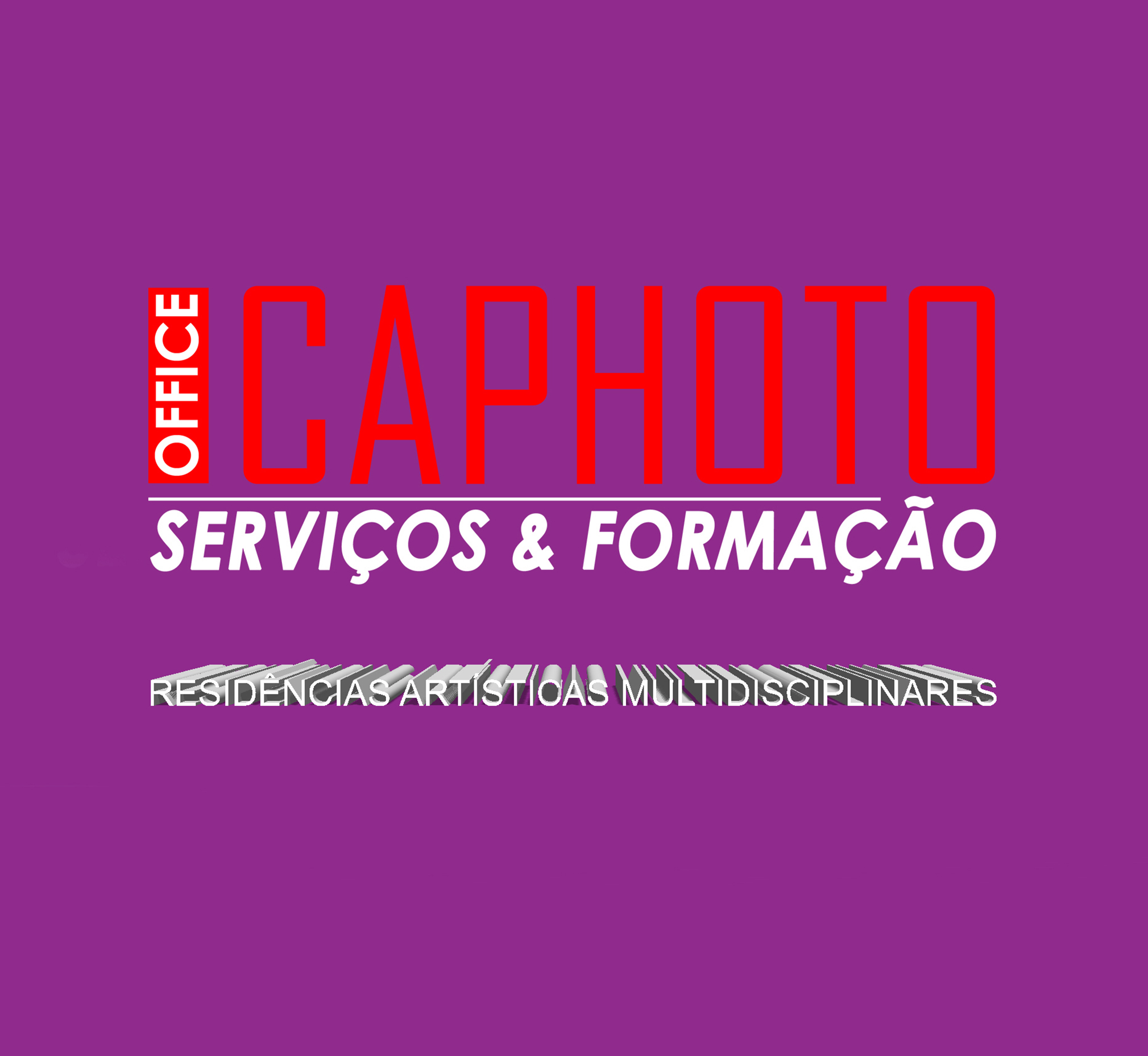 Residência Artística Multidisciplinar (R.A.M.) OFFICECAPHOTO.PT