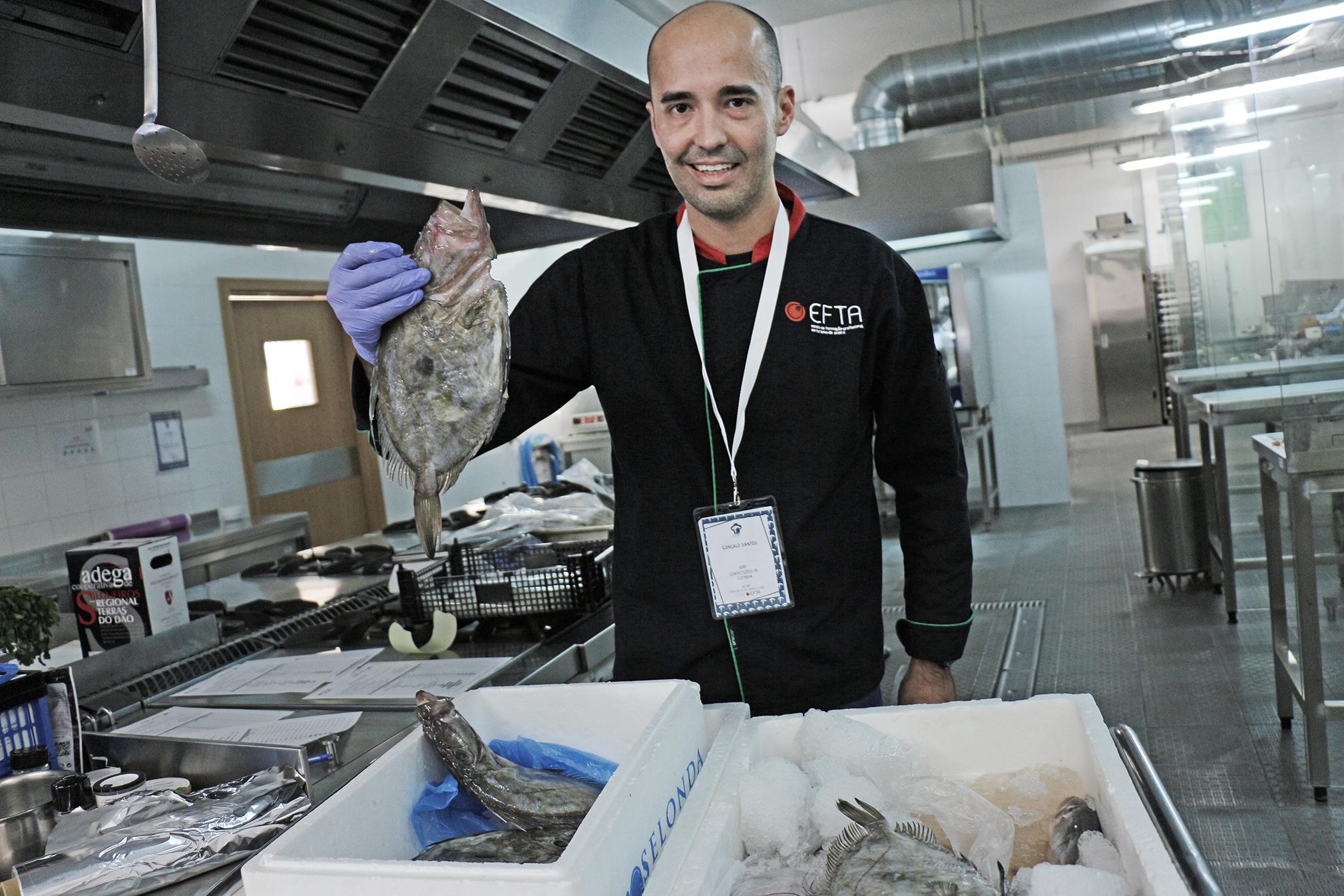 """OFFICECAPHOTO.PT representado em """"5th Fish & Cooking Aveiro Festival"""" – EFTA"""