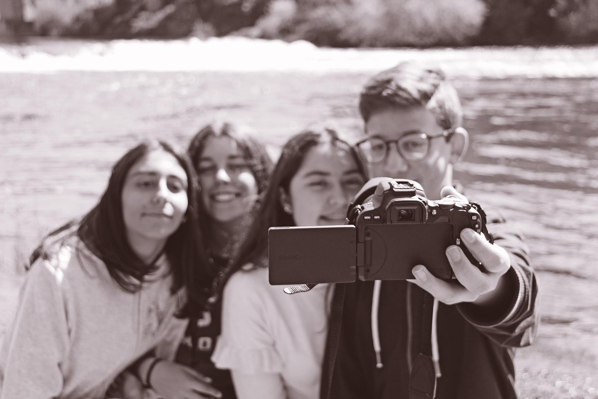 R.A.M. OFFICECAPHOTO.PT pelas férias escolares da Páscoa 2019 com Rimas ao Quadrado