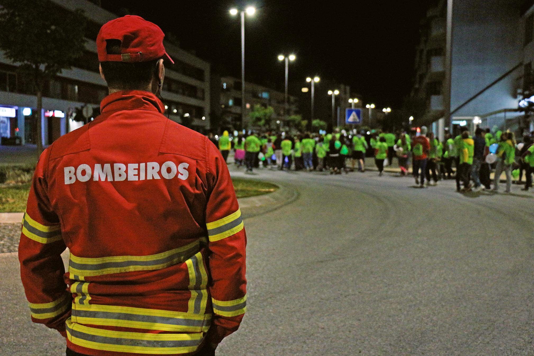 """OFFICECAPHOTO.PT representado em """"Led Run – 2º Passeio Noturno Solidário"""" pela AHBV de Anadia"""