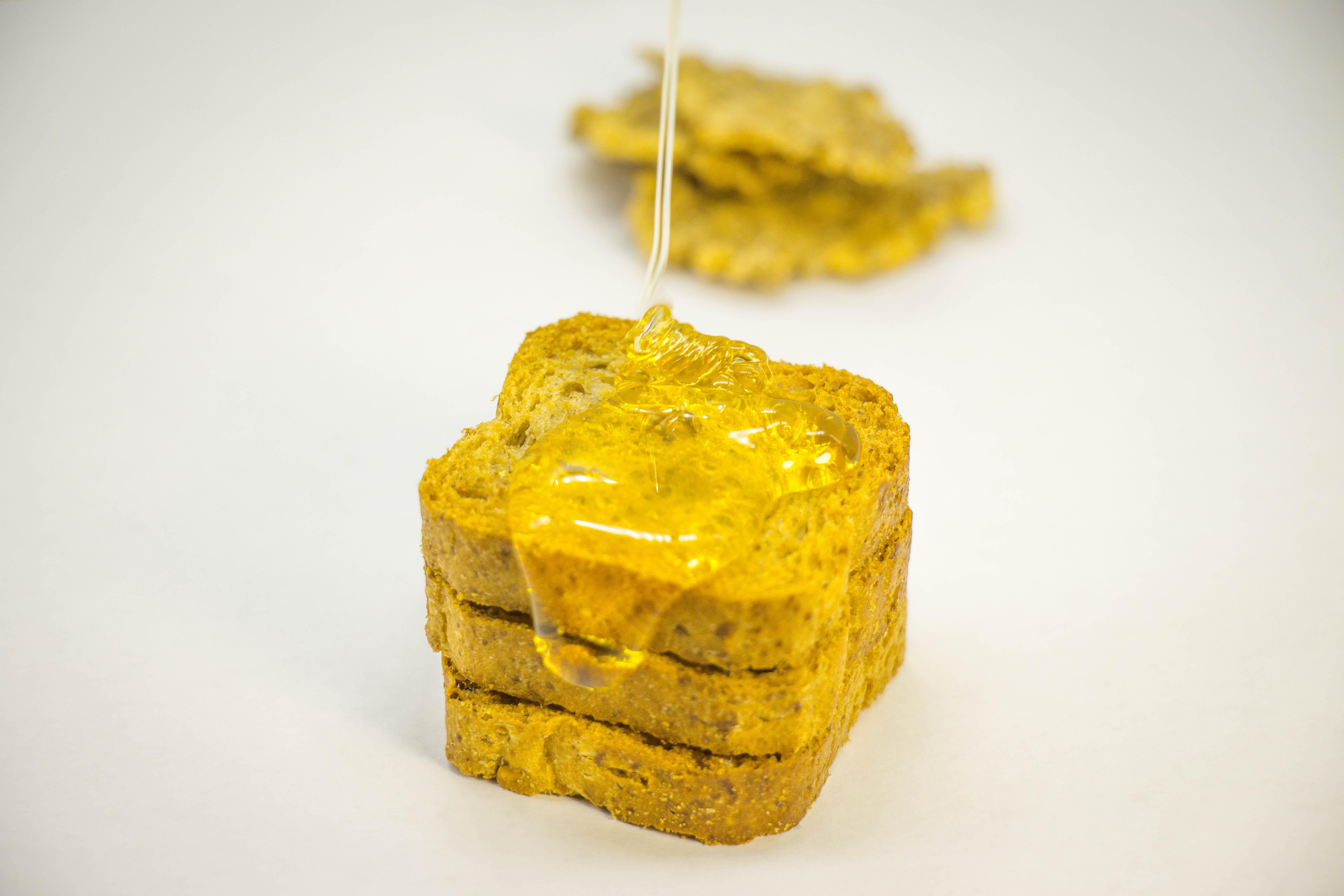 Um dos alimentos mais ricos a nível nutricional e uma boa fonte de energia.