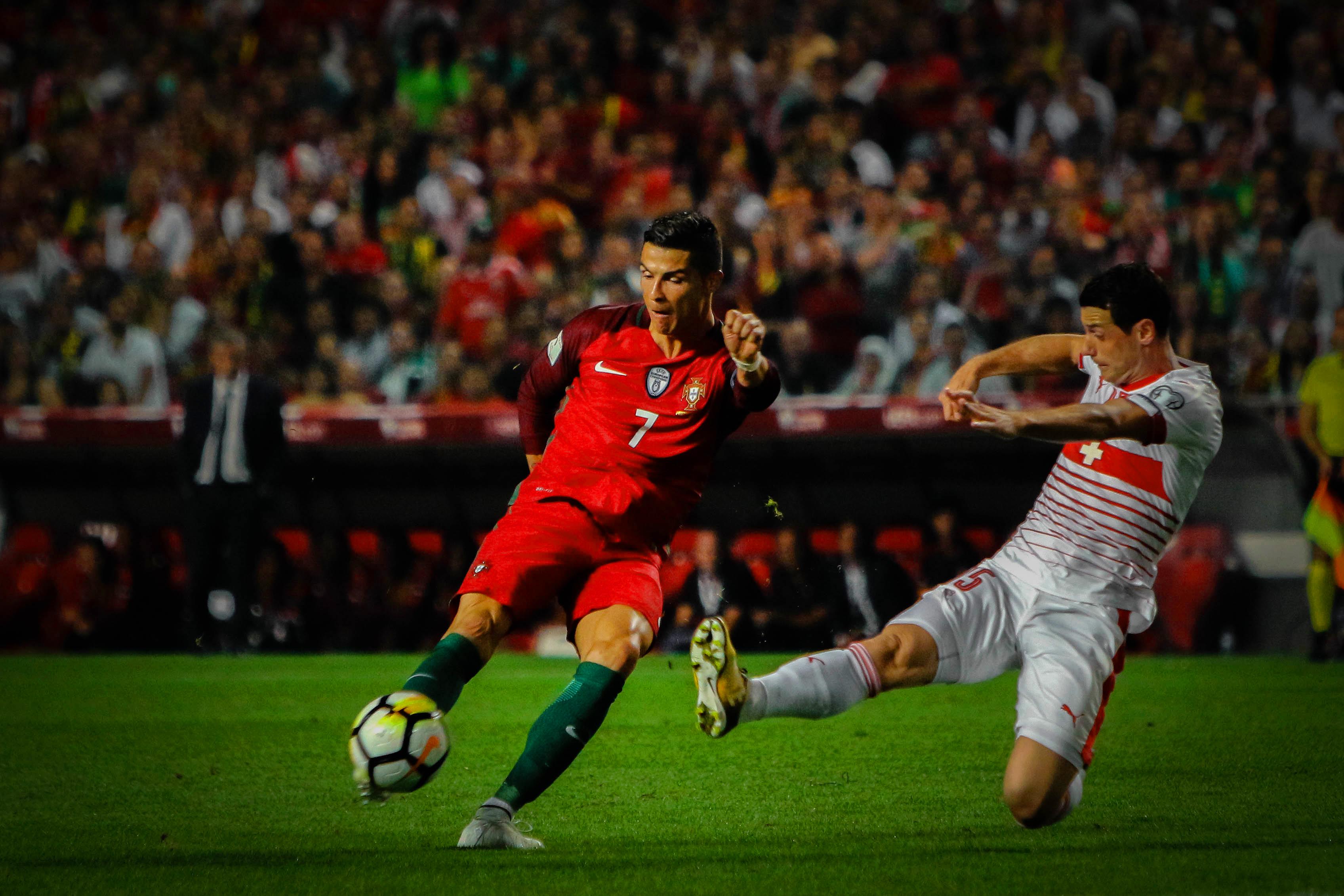 Portugal está na final da Liga das Nações!