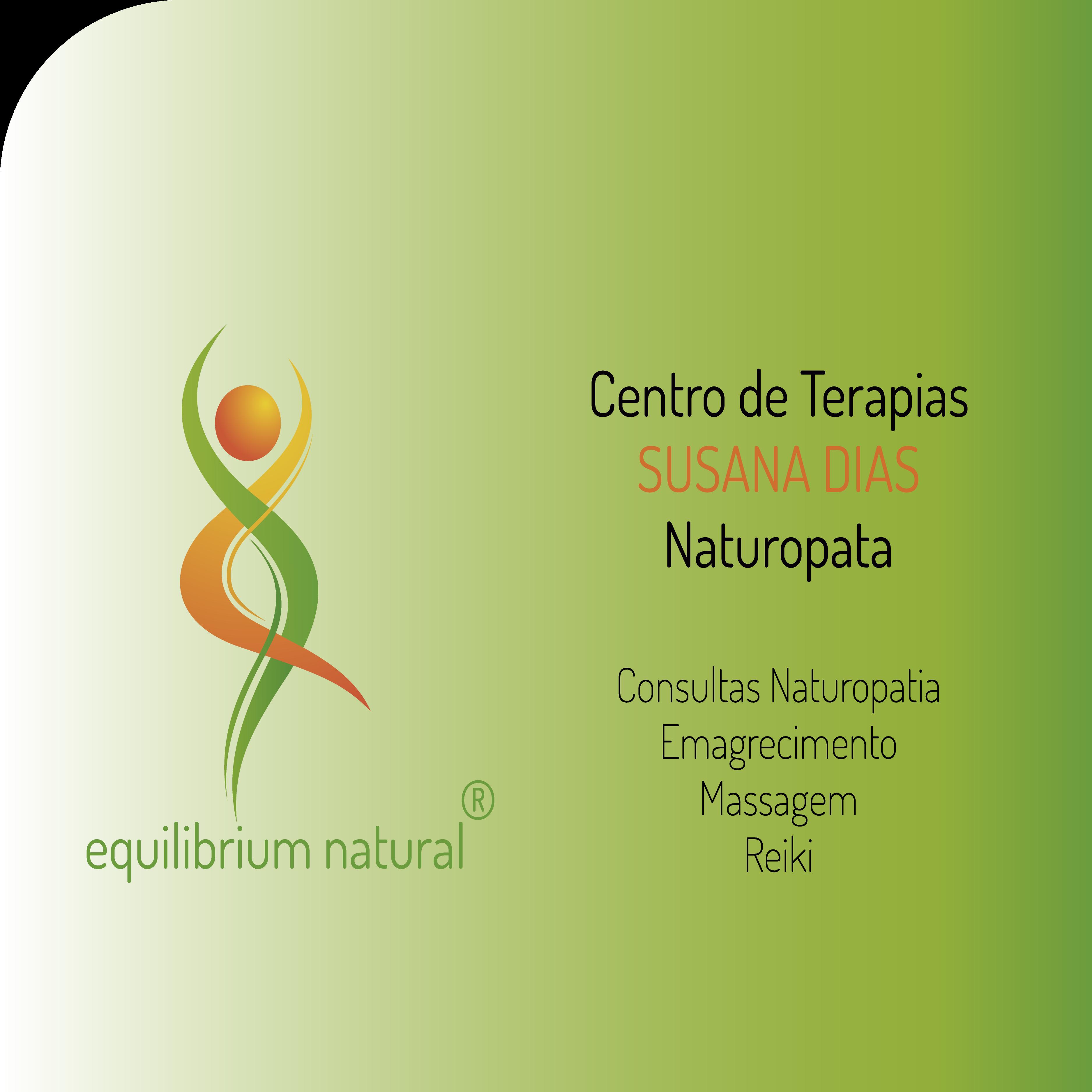 2020 I CENTRO DE TERAPIAS EQUILIBRIUM NATURAL by SUSANA DIAS