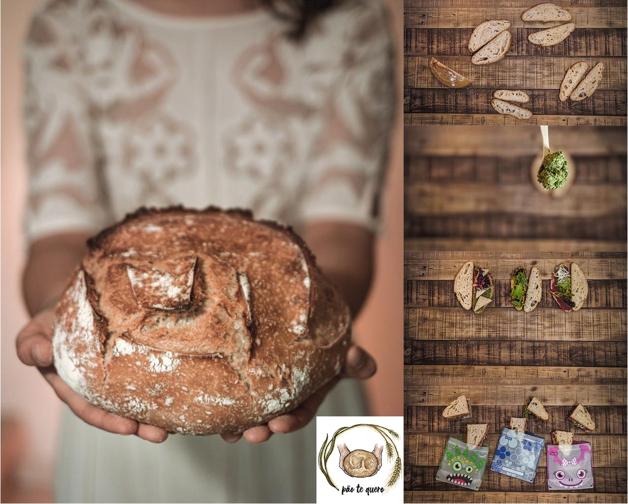"""2020 I PROJETO (de negócio) """"pão te quero"""" de CARINA MARTINHO COELHO"""