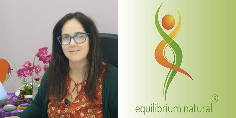 """Susana / Equilibrium Natural: """"Como permanecer positiva em situações negativas"""""""