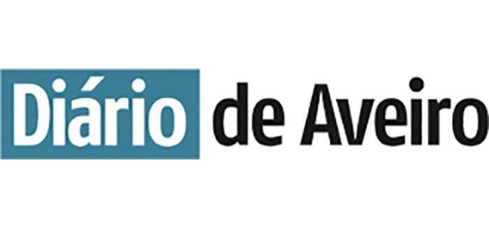 26 FEV.2021 I Destaque MEDIA PARTNER I Jornal DIÁRIO DE AVEIRO / Aveiro - Portugal